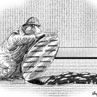 Борьба с пробками, Богорад Виктор