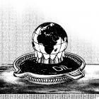 Выжатый ради нефти земной шар, Богорад Виктор
