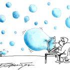 Увлечение интернетом, Эренбург Борис
