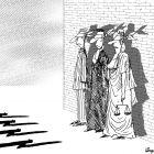 Конец правосудию, Богорад Виктор