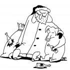 Деду Морозу можно!, Мельник Леонид