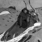 Похищение Европы, Богорад Виктор