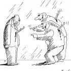 Черный юмор, Богорад Виктор