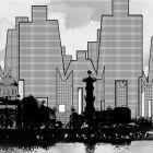 Наступление небоскребов, Богорад Виктор
