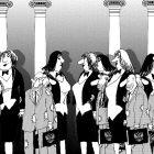 Бедные чиновники и их богатые жены, Богорад Виктор