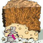 Мышь-скульптор, Александров Василий