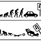 Эволюция вандализма, Копельницкий Игорь