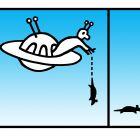 В начале эволюции была мышь, Копельницкий Игорь