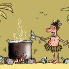 Наваристый суп, Александров Василий