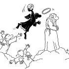 Ангелы-баскетболисты, Александров Василий