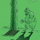 Дерево и штрих-код, Бондаренко Дмитрий