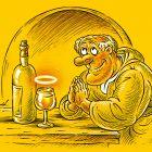 Божественный напиток, Бондаренко Дмитрий