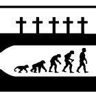 Эволюция и оружие, Копельницкий Игорь