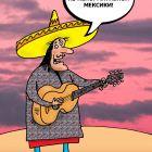 Мексиканский мотив, Тарасенко Валерий