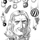 Ньютон Исаак, Смагин Максим