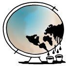 Нефть на глобусе, Копельницкий Игорь