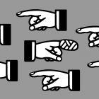 порезаный палец, Копельницкий Игорь