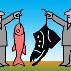 рыба, Копельницкий Игорь