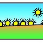 солнце стояние, Копельницкий Игорь