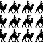 верблюды, Копельницкий Игорь