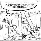 Забористая водочка, Шилов Вячеслав