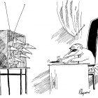 Контроль над телевидением, Богорад Виктор