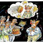 Тортик для клоуна, Бондаренко Дмитрий