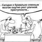 Спинной мозг, Шилов Вячеслав