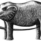 слон, Гурский Аркадий