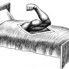 мускул, Гурский Аркадий