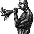 труба духовая, Гурский Аркадий