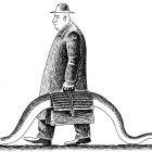 змея в портфеле, Гурский Аркадий