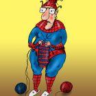 Человек-паук, Тарасенко Валерий