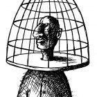 голова в клетке, Гурский Аркадий