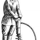 отбойный молоток, Гурский Аркадий