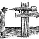 указатель-подзорная труба, Гурский Аркадий