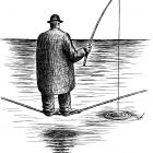 рыбак, Гурский Аркадий