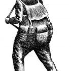 рюкзак в штанах, Гурский Аркадий
