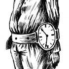 часы-ремень, Гурский Аркадий