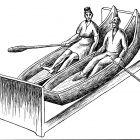 постель, Гурский Аркадий