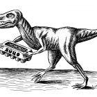 динозавр, Гурский Аркадий