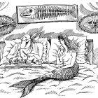 Эротический завтрак в постель, Богорад Виктор