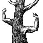 дерево, Гурский Аркадий