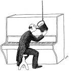 пианист, Гурский Аркадий
