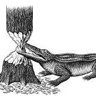 крокодил, Гурский Аркадий