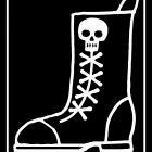 ботинок и шнурок, Копельницкий Игорь