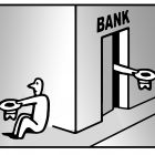 нищий банк, Копельницкий Игорь