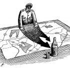 Военные карты, Гурский Аркадий
