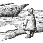 Корабль однако, Гурский Аркадий