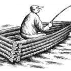 лодка-сруб, Гурский Аркадий